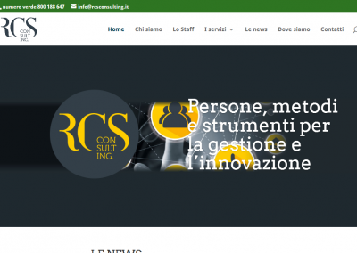 rcsconsulting.it